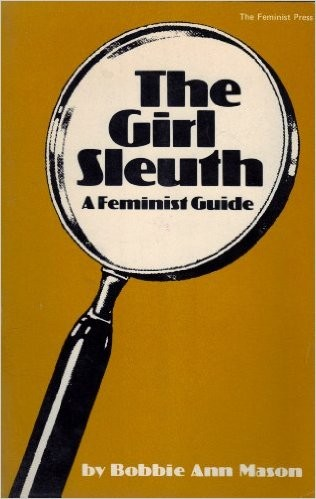 Download The girl sleuth