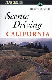 California scenic drives PDF