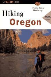 Hiking Oregon (rev) PDF