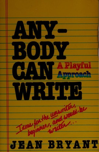Download Anybody can write