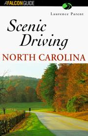 Scenic driving North Carolina by Laurence Parent