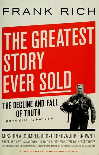 Download The greatest story ever sold