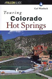 Touring Arizona hot springs by Matt C. Bischoff