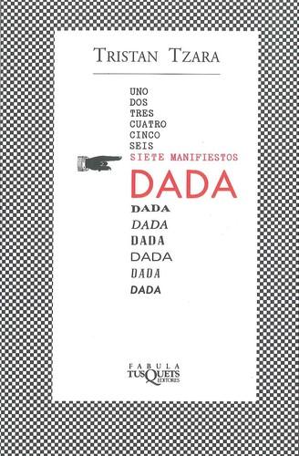 Download Siete Manifiestos Dada