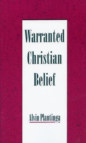 Download Warranted Christian belief