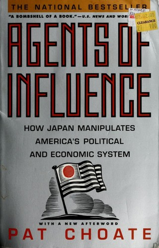 Download Agents of influence