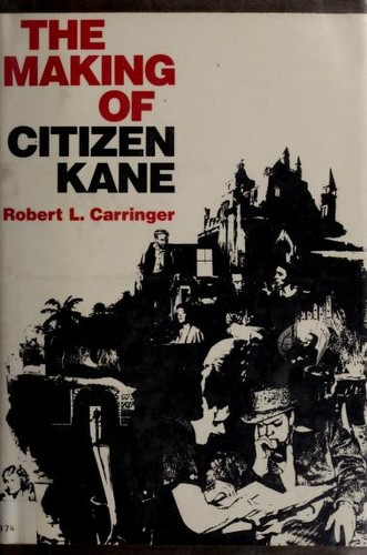 Download The Making of Citizen Kane