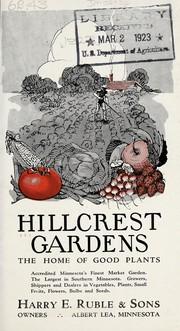 Hillcrest Gardens