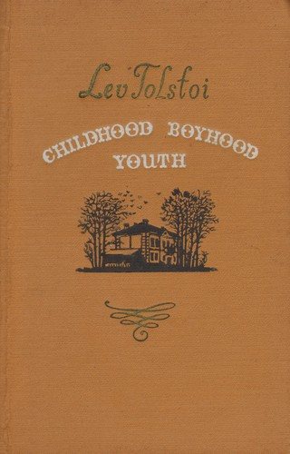 Download Childhood, boyhood, youth.