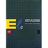 Ele 2 : curso de español para extranjeros : cuaderno de ejercicios