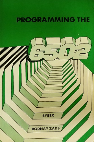 Programming the 6502