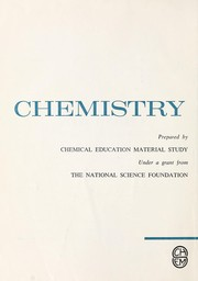 Chemistry by George C. Pimental