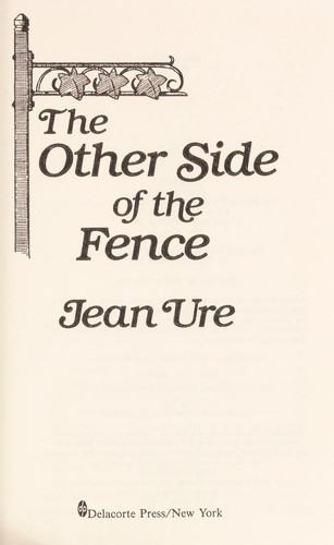 Download The other side of the fence