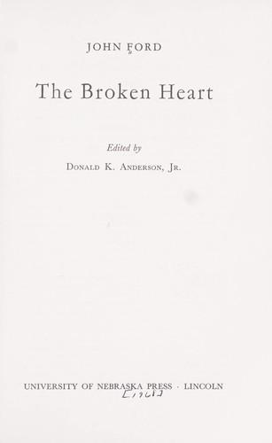 The broken heart.