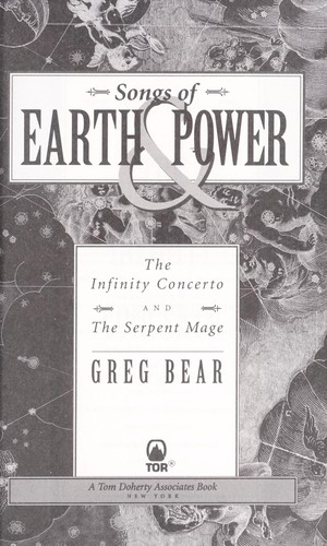Songs of earth & power