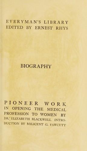 Download Pioneer work for women