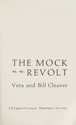 Download The Mock revolt