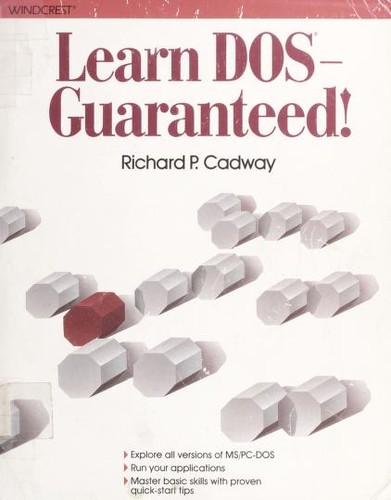 Learn DOS–guaranteed!