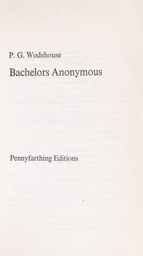 Download Bachelors Anonymous