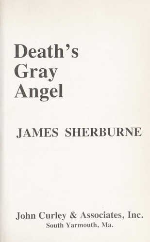 Death's gray angel