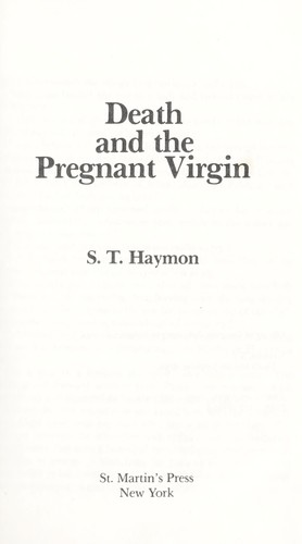 Download Death and the pregnant virgin