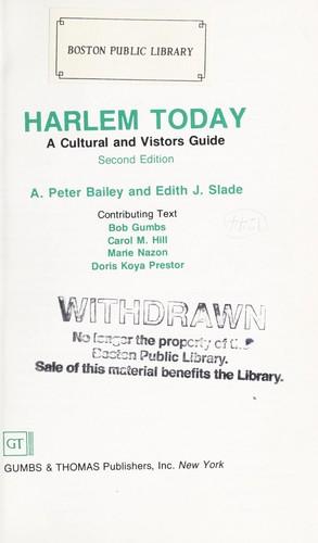 Download Harlem today