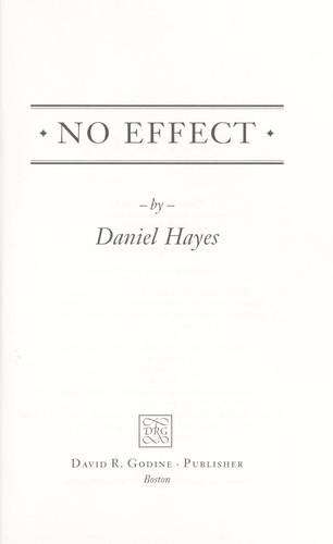 Download No effect