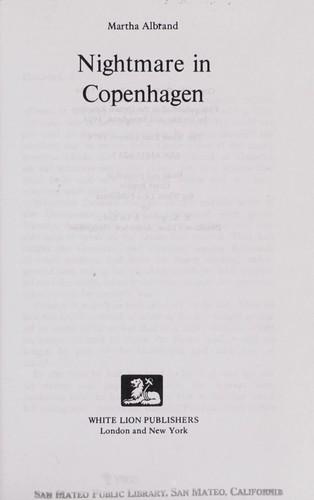 Nightmare in Copenhagen