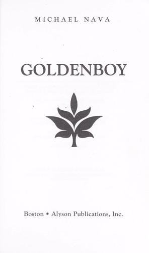 Download Goldenboy