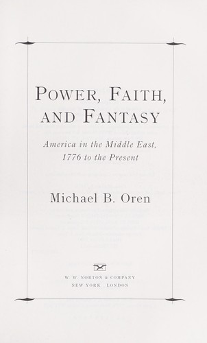 Download Power, faith, and fantasy