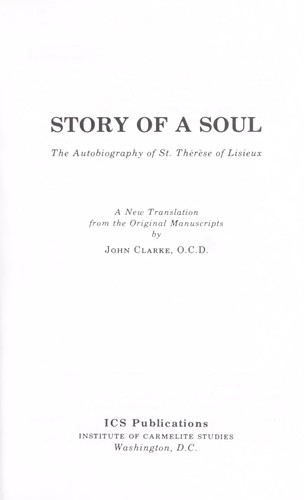 Download Story of a soul