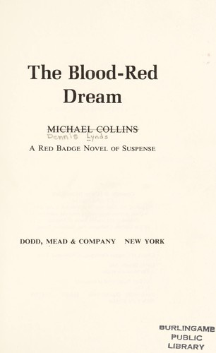 Download The blood-red dream