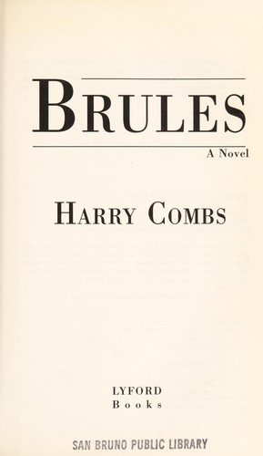 Download Brules