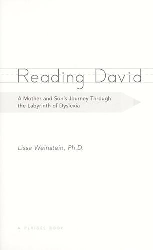 Download Reading David