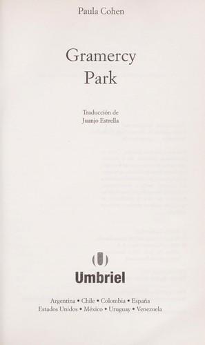 Download Gramercy Park