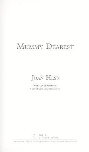 Download Mummy dearest