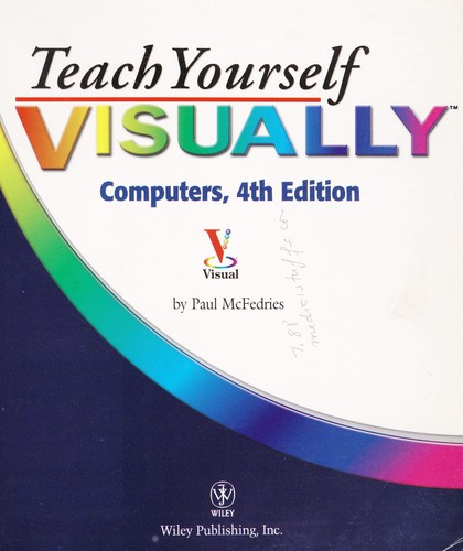 Download Teach yourself visually computers