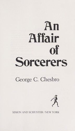 Download An affair of sorcerers