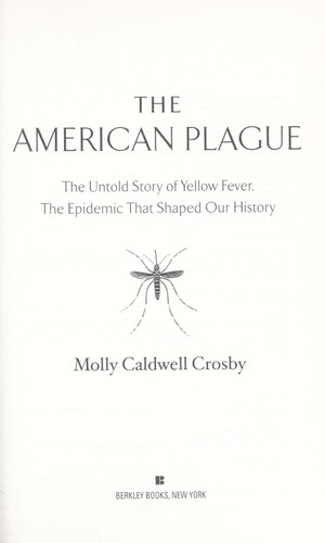 Download The American plague