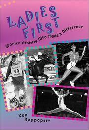 Ladies First PDF