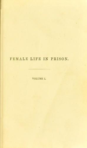 Download Female life in prison