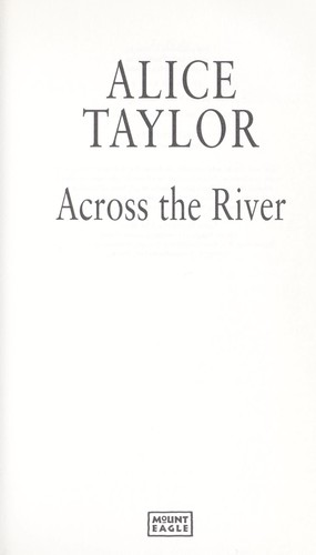 Download Across the river