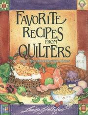 Favorite Recipes from Quilters PDF