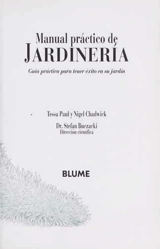 Download Manual práctico de jardinería