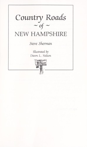 Download Country roads of New Hampshire