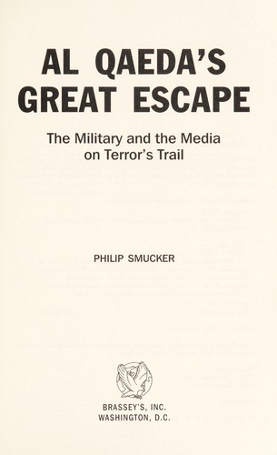Download Al Qaeda's Great Escape