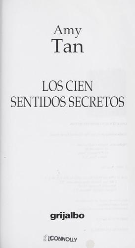 Download Los cien sentidos secretos