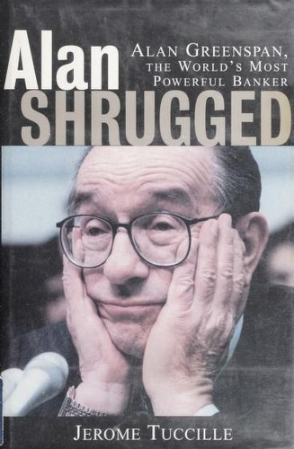 Alan shrugged