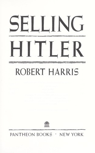 Download Selling Hitler
