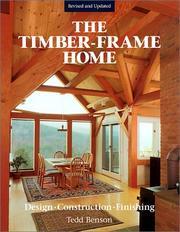 The timber-frame home PDF